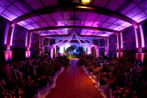 Valencia Ballroom(Uplighting)Purple (2)