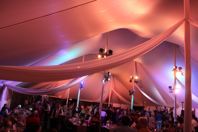 Tent Weddings